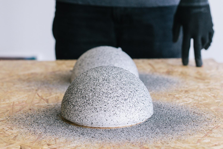 Montana granit