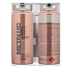 Montana METALLIC Effect Spray 400ml