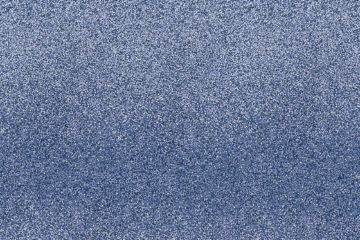 METALLIC EFFECT ICE BLUE