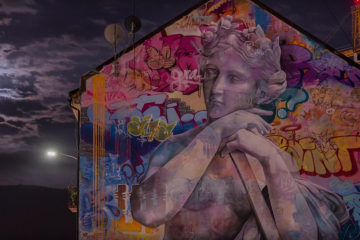 UGANGprosjektet 2016 Drammen Norway
