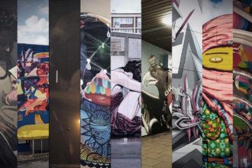 SCALE - Urban WallArt Munich 2017