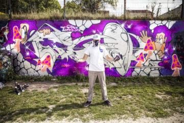 BLACK ARTIST EDITION No13 BY FUNC88 VIDEO CLIP
