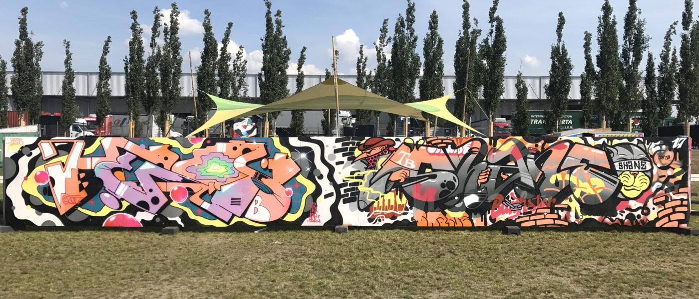 Spektrum Festival 2017 Hamburg Germany