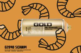 Montana GOLD G2040 SCAMPI