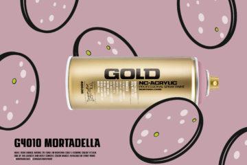 Montana GOLD G4010 MORTADELLA