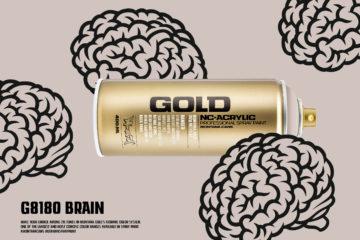 Montana GOLD G8180 BRAIN