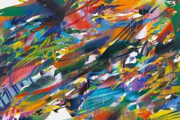 Sprayed - A celebration of spray paint