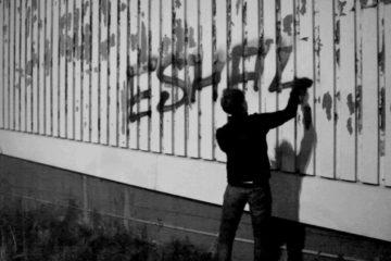 Bombing with Eshae - A Hamburg experience