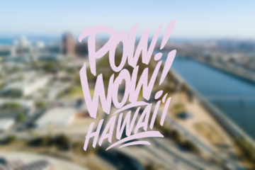 POW WOW HAWAII 2018 OAHU UPCOMING EVENT