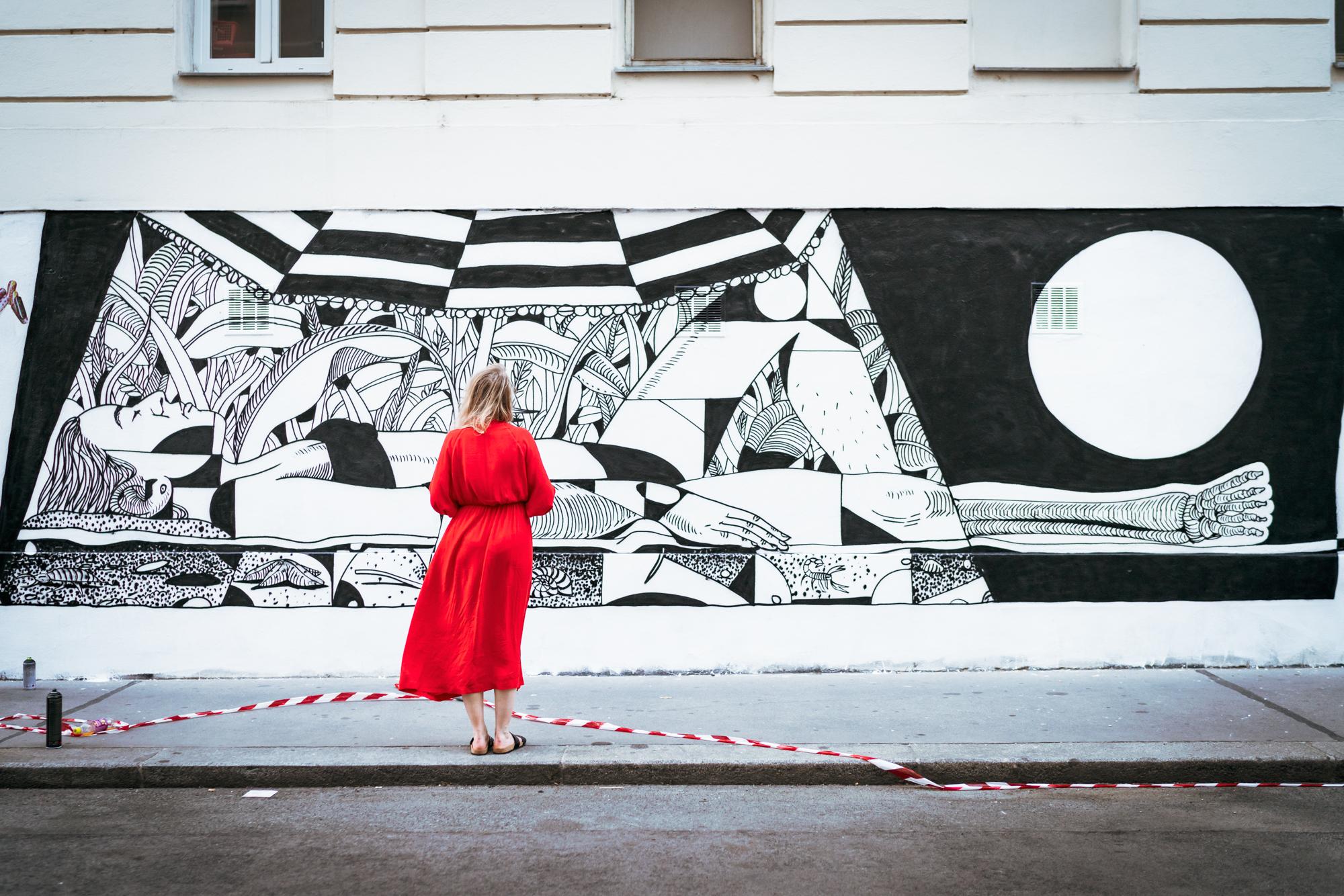 Rebel Against Skin Cancer Street In Vienna Montana Cans Blog